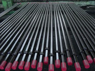Stable 11° Tapered Rock Drill Rod Suitable Used In Underground Mining Industry