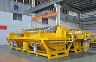 High Precise Vacuum TT Ceramic Filter Used Dewatering Equipment