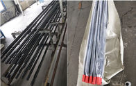 12 Feet Speed Threaded Drill Rod High Strength For Long Hole Drilling
