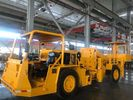 Service Vehicle RS-3 Single-Arm Lift Underground Haul Truck untuk Penambangan dan Tunneling
