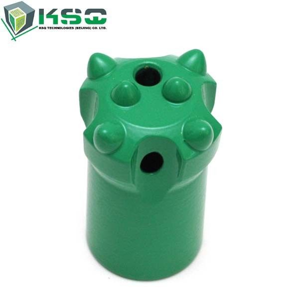 7°/11°/12° Tapered Button Drill Bit Small Hole Rock Drlling Tools