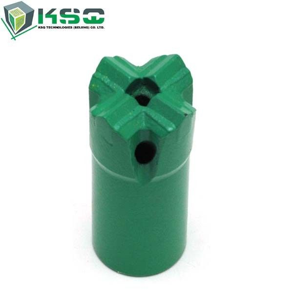 7°/11°/12°Tapered High Speed Drill Bits Tungsten Carbide Rock Drilling