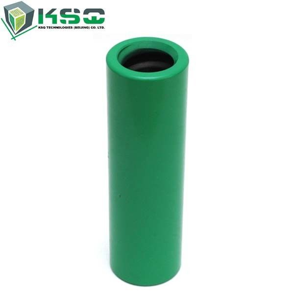 R25 R28 R32 R38 T38 T45 Crossover Coupling Sleeve For Drifting and Long Hole Drilling