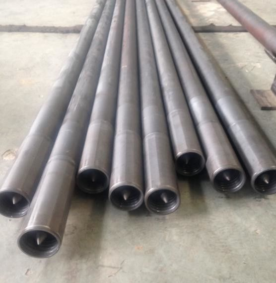 Wireline Concrete Core Barrels / Triple Tube Core Barrels For Exploration