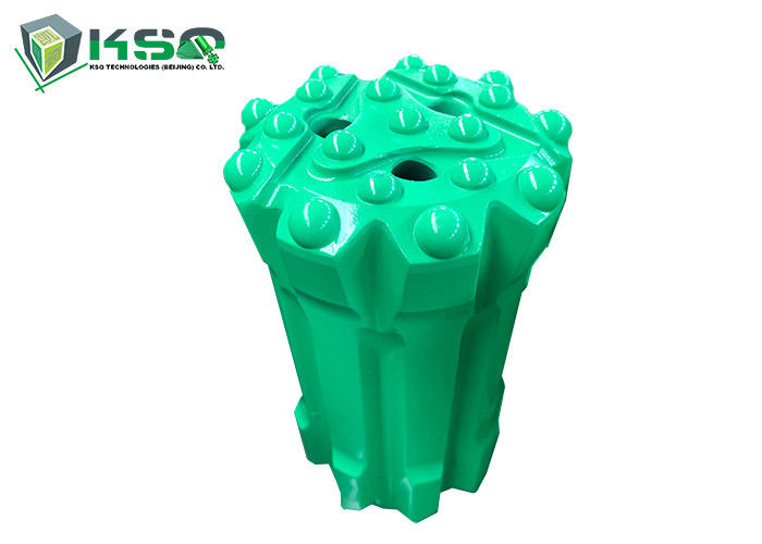 GT60 Button Bit and Carbide Drill Bit Dia 115mm for Underground mining