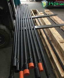 Cina Alat Bor Batu Thread Berkualitas Hight, Tunneling MF Drill Rod pabrik